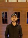 Akram, 26  , Karachi