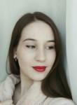 Alisa, 21, Saint Petersburg