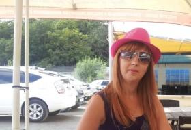 Ekaterina Marhykowa, 37 - Just Me