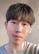 人走茶涼, 21, China, Taichung