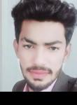 Daniyal Danny, 18  , Lahore