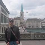 Aleks , 47  , Hamburg
