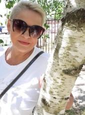 Elena, 55, Belarus, Minsk