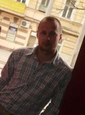 Dima, 33, United Kingdom, London