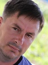 Maksimus, 46, Russia, Vladivostok