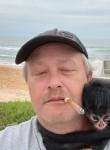 Patrick , 52, Palm Coast