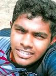 Malidu, 20  , Colombo