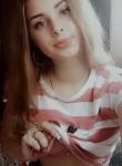 Masha Hritsiuk, 20  , Rivne