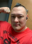 Jordan, 43, Fresno (State of California)