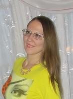 Yana, 35, Russia, Magnitogorsk