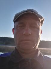 Roman, 46, Russia, Almetevsk