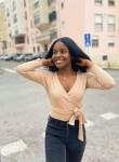 Eusonia, 21  , Cabinda
