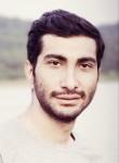 Mohamadreza, 27, Washington D.C.