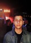 Youness, 23  , Rabat