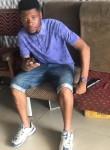 christolite, 25, Accra