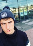 Andrey , 20, Yekaterinburg