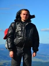 Ingvar, 42, Ukraine, Kiev