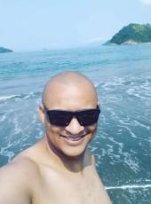 Valdir, 36, Brazil, Volta Redonda
