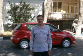 Vyacheslav, 56 - Just Me