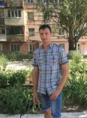 Seryega, 32, Ukraine, Stakhanov