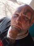 Eddy Baker, 35, Longview (State of Texas)