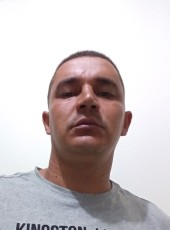 Felipe osni, 34, Brazil, Florianopolis