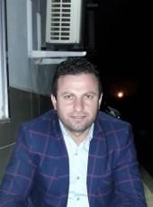 Ismail, 41, Turkey, Antalya