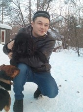 Sega, 36, Russia, Dzerzhinsk