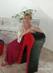 NataSha, 56, Sortavala