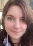Alina, 26, Saint Petersburg