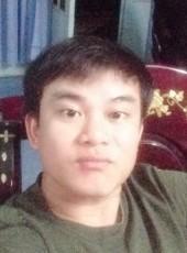 Tâm Trânf, 29, Vietnam, Cho Dok