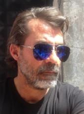 İsmet, 44, Turkey, Istanbul