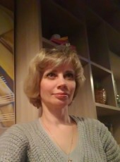Alena, 51, Russia, Saint Petersburg