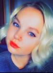 Viktoriya, 19, Murmansk