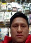Lenon, 35  , Santiago
