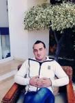 Mahdi, 25  , Sfax