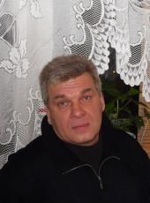 Yuriy, 58, Russia, Zelenograd