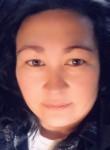Olesya Abdullaeva, 45, Almaty