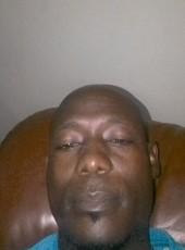 Liman, 34, Cameroon, Maroua