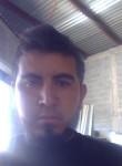 Jesús, 20, Saltillo