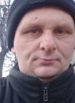 Evgeniy petrov, 42, Saint Petersburg