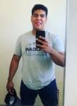 Ernesto De León , 27, Los Angeles