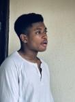 selby, 21, Abuja