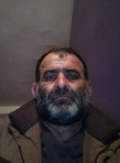 Tego, 50, Georgia, Kobuleti