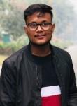 Prathamesh, 19  , Thane