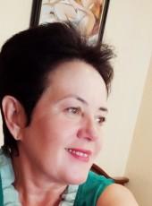 Lidiya, 58, Russia, Moscow