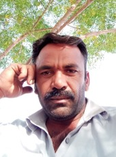 Javed, 35, Pakistan, Karachi