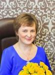 Lyudmila, 54  , Nevyansk