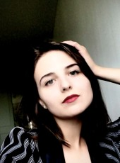 Naya, 23, Russia, Moscow