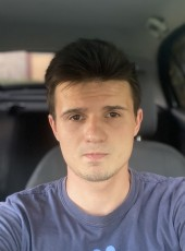 Ivan, 23, Ukraine, Nyzhni Sirohozy
